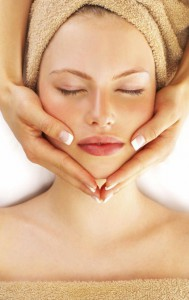 Spring Clean Your Face - Get A Facial!