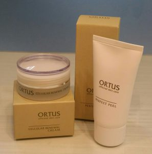 Ortus Perfect Peel