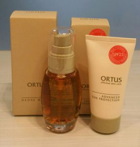 Ortus Sun Care