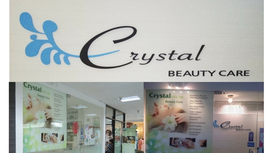 Crystal Beauty Care