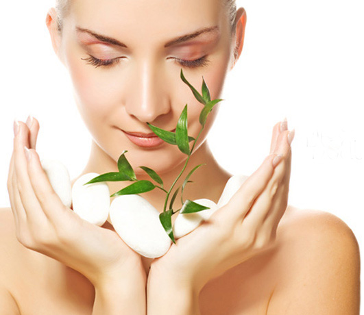 Organic Skin Care Treatments